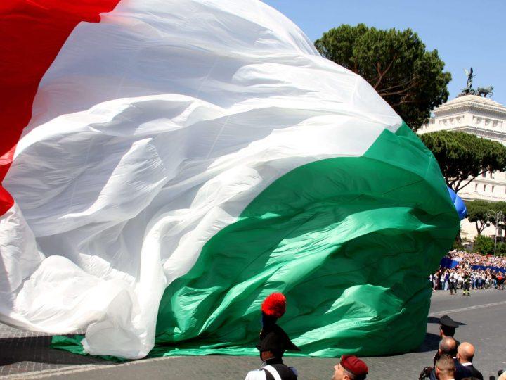1946 – 2021: I 75 anni della Repubblica Italiana