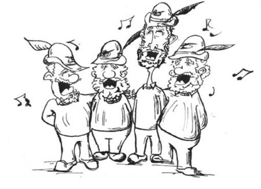Il coro Stella Alpina cerca cantori o aspiranti tali