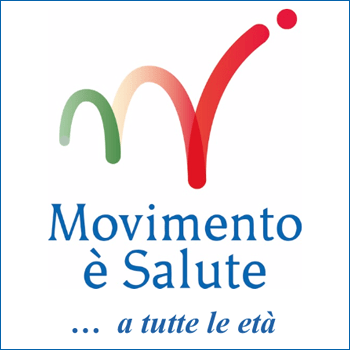 Logo Movimento è salute ...a tutte le età