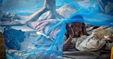 #MALARIA-SPERIMENTATE LE ZANZARE CHE SI AUTO-ELIMINANO