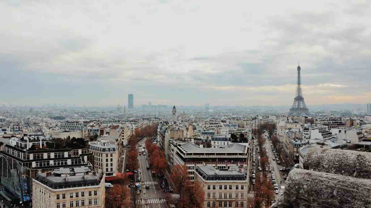 10 best Hotels in Paris under 100€