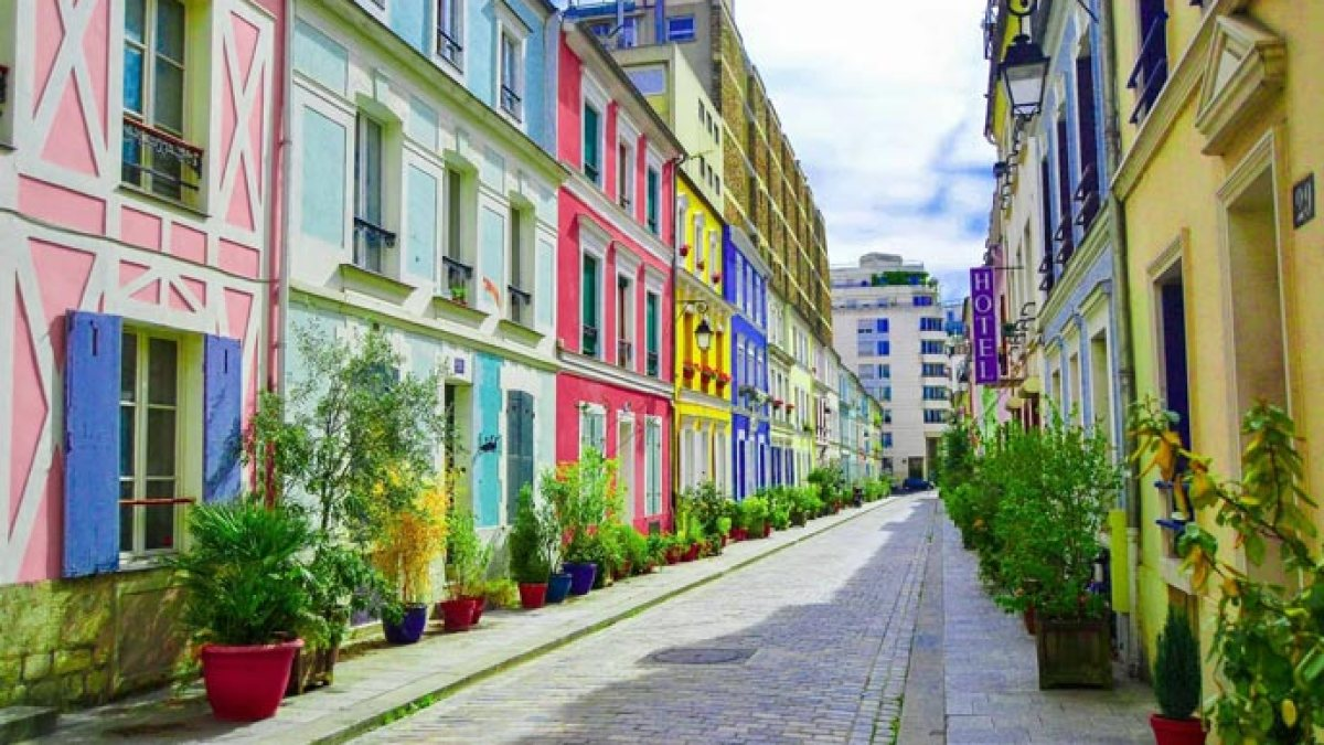 Paris hidden gems – 80+ secret tips and well kept secrets around Paris