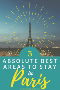 best place to stay in Paris - best hotel location in Paris close to everything