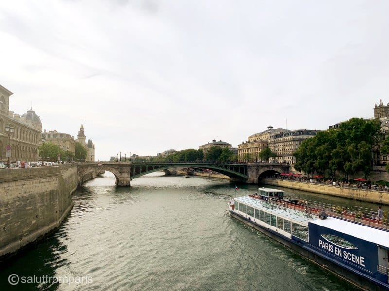 Seine River Cruise – a must do when visiting Paris