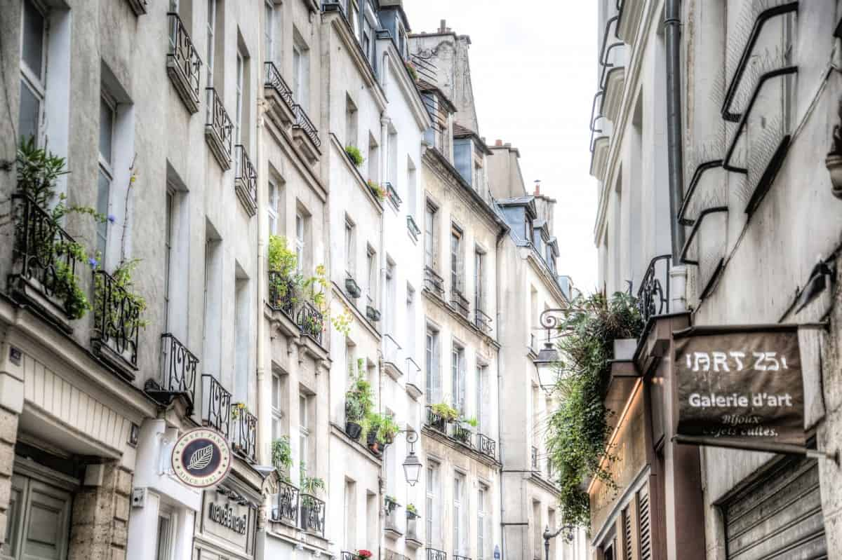 The best district to stay in Paris? Think about the Marais! If you are searching for a safe hotel location in Paris, check out the Marais. It's one of the best areas in Paris to stay, the best location for hotel in Paris
