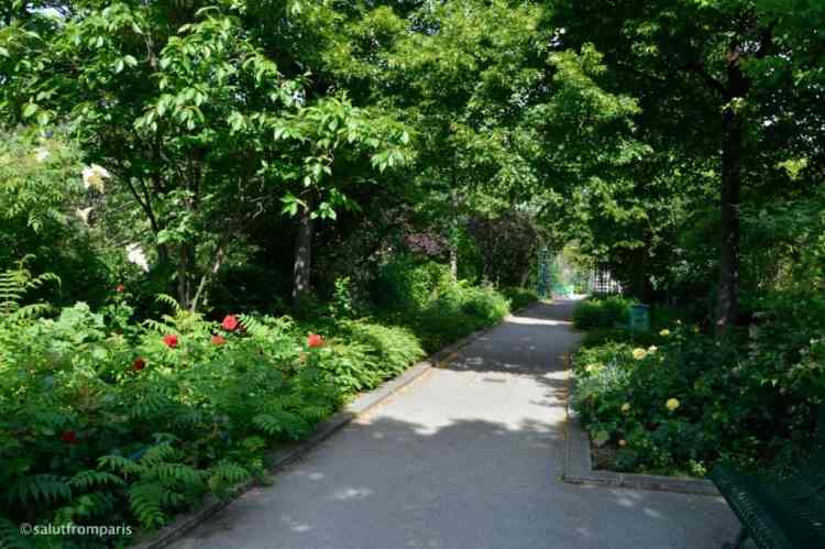 what to do in the 12th arrondissement? Take a walk at the coulée verte!