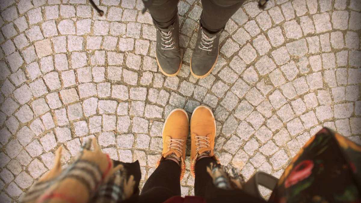 Best walking shoes for Paris