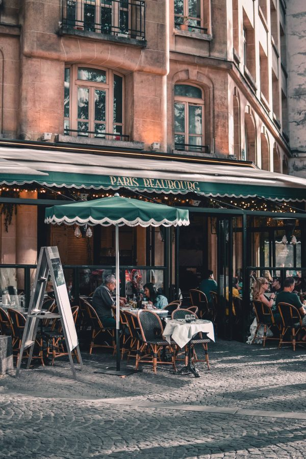 The Paris Food guide - know where to eat and WHAT to eat in Paris!