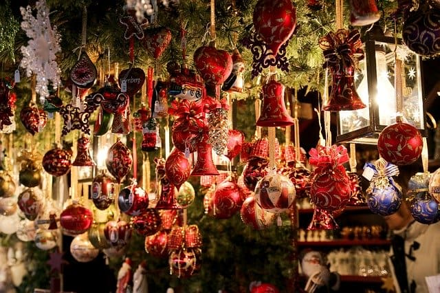 Day trip from Paris: The Christmas Market of Strasbourg!
