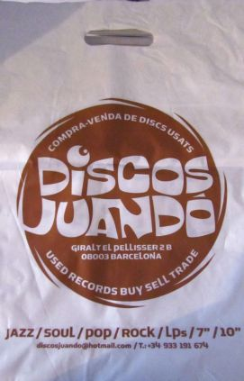 Discs Usats Barcelona