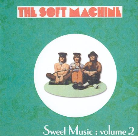 Soft Machine Demos and Alternative Takes