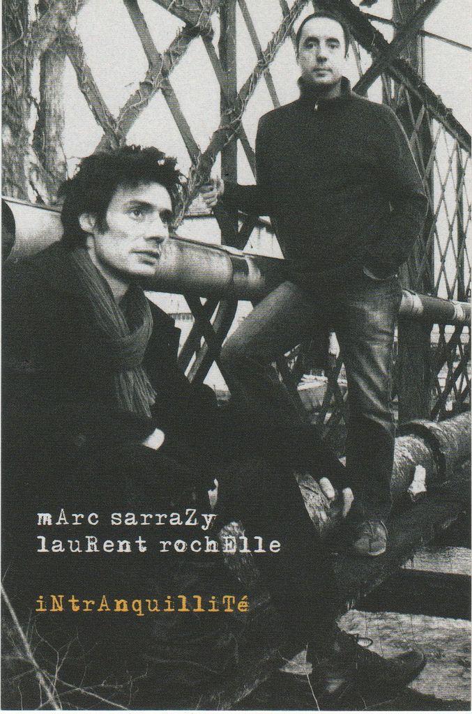 Jazz, France marc sarrazy