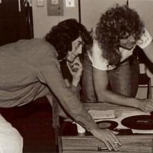 Jimmy Page & Robert Plant
