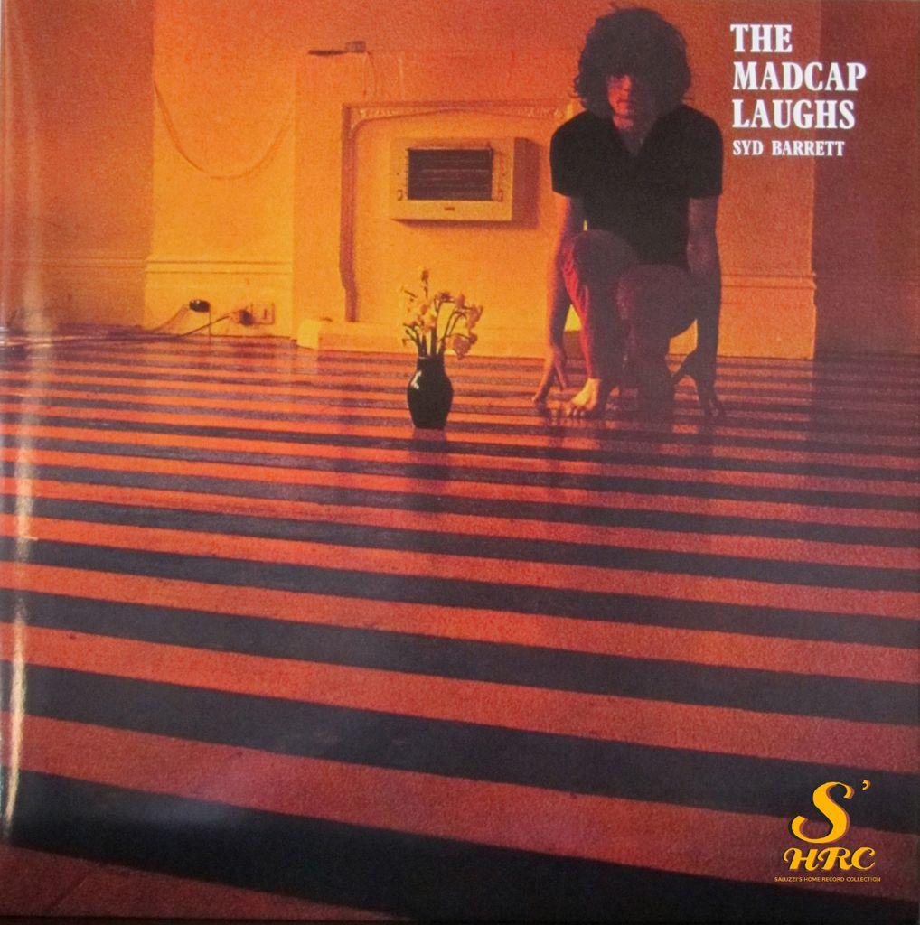 Syd Barrett, Solo Album, Pink Floyd, Soft Machine