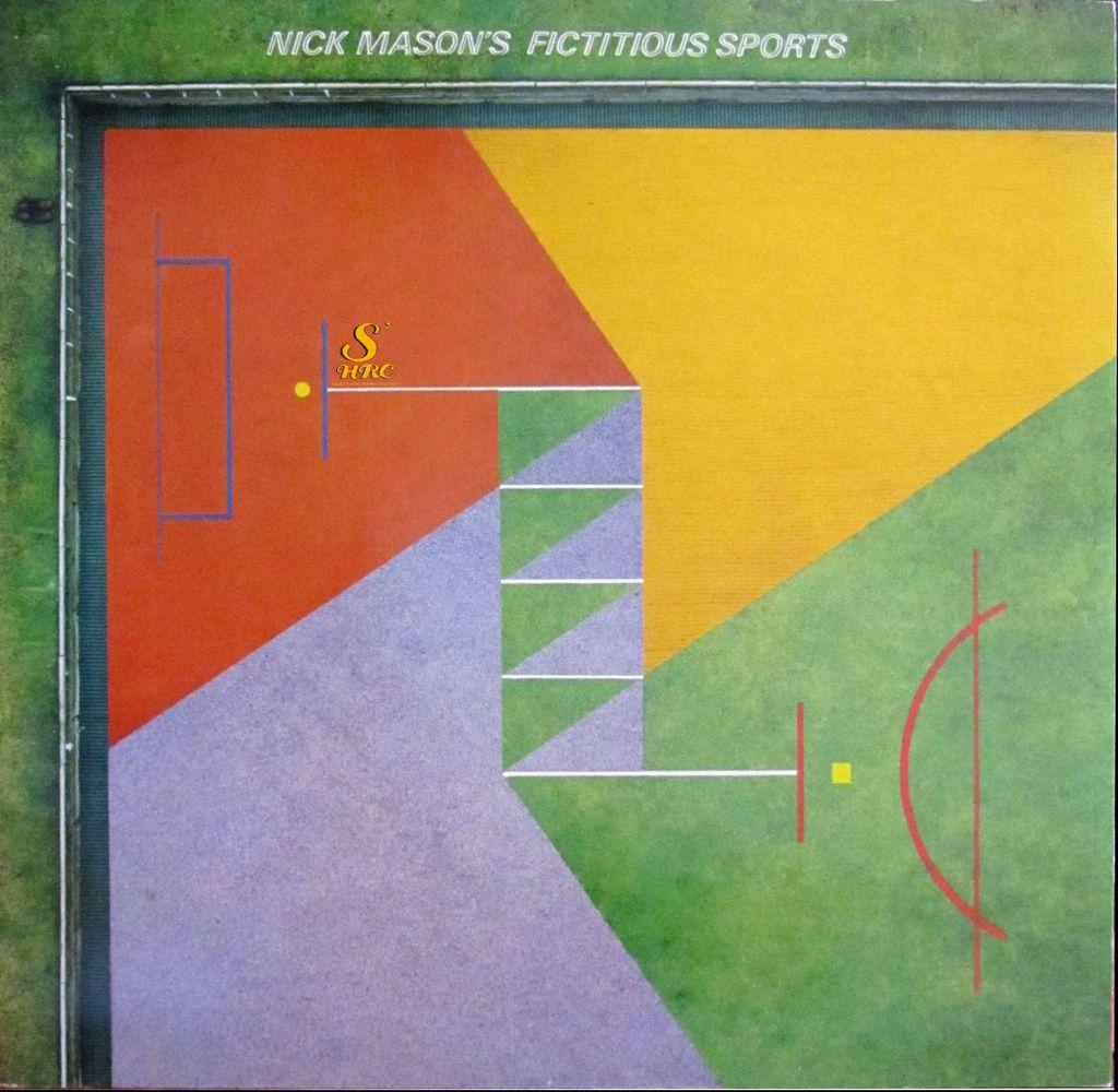 Nick Mason, Robert Wyatt, Pink Floyd, Soft Machine