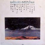 Franco Battiato, Vinile, Anni '80