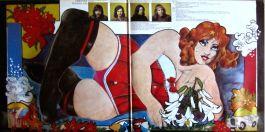 LP, Vinile, caravan, canterbury scene, copertina