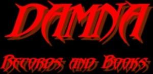 Damna Records and Books negozio di dischi appia nuova