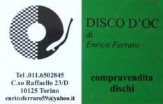Disco D'oc