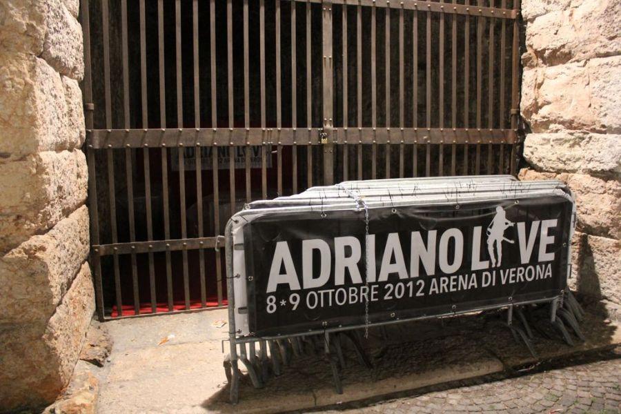 Arena di Verona 2012