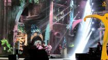 Rock Economy dal vivo, Adriano In Concerto