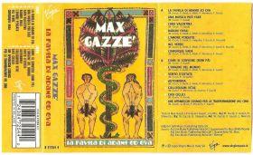 Max Gazzè - Favola Adamo e Eva