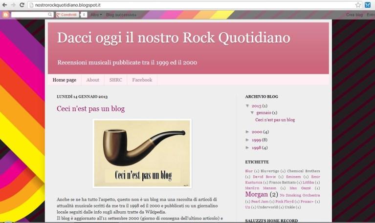 Nostro Rock QUotidiano