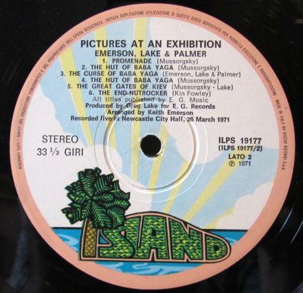Vinyl, lp