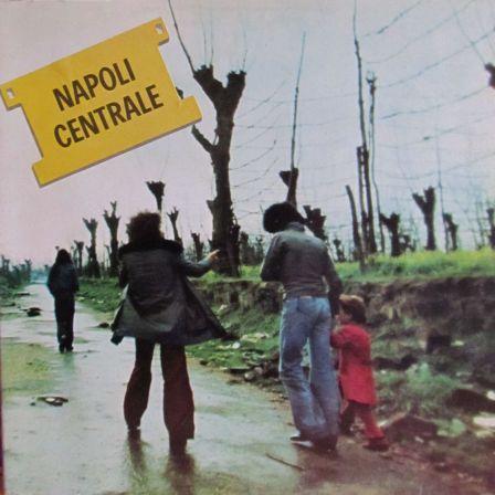 Vinyl, James senese, Prog, italian, Napoli disco