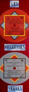 Helno, Label, LP, A side B