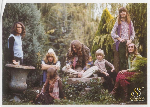 Gong with Kevin Ayers