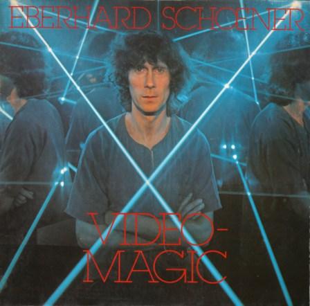 Eberhard Schoener Video-Magic