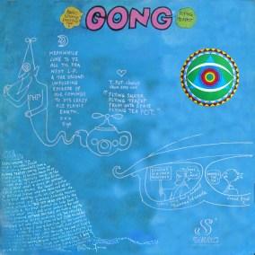 SHRC Gong 1