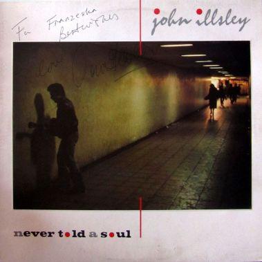 Dire Straits signed memorabilia, vinyl,