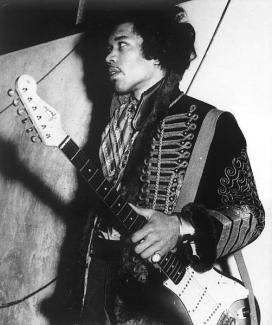 Hendrix Roundhouse Soft Machine