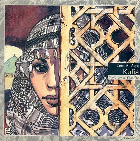 Manara-Coro Al Aqsa canto per la palestina