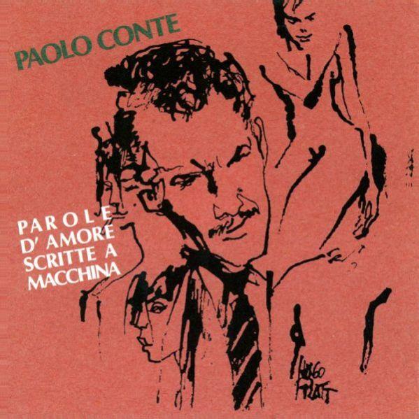 Paolo Conte e Hugo Pratt