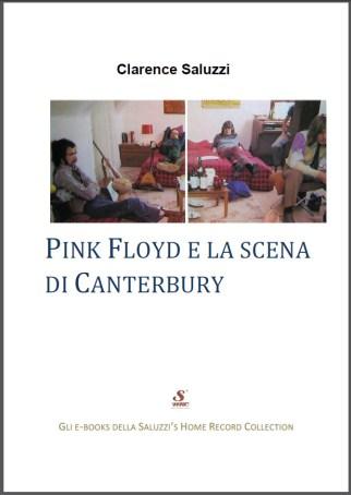 Pink Floyd e la Scena di Canterbury copertina