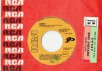 Juke-Box JB Release vinile 45giri