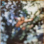 Obscured By Clouds dei Pink Floyd