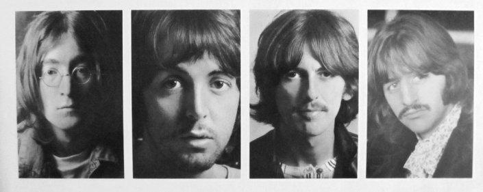 Beatles Foto Interna