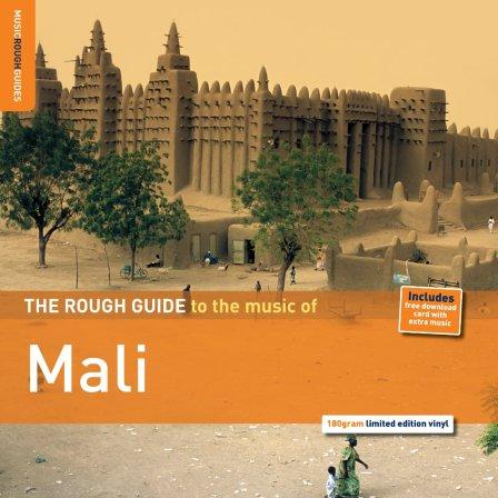 Rough - Mali