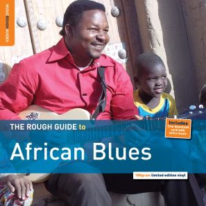 Rough - african blues