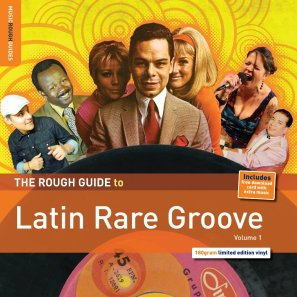 Rough - latin rare groove