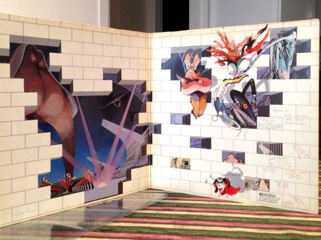 Wall interno