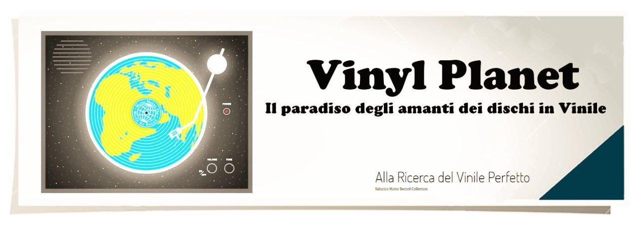 Vinyl Planet