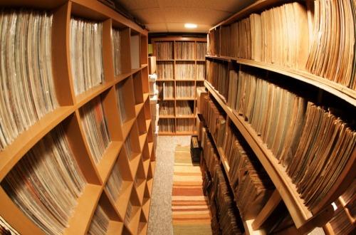 Vinyl Planet: Il Paradiso degli Amanti dei Dischi in Vinile (4/6)