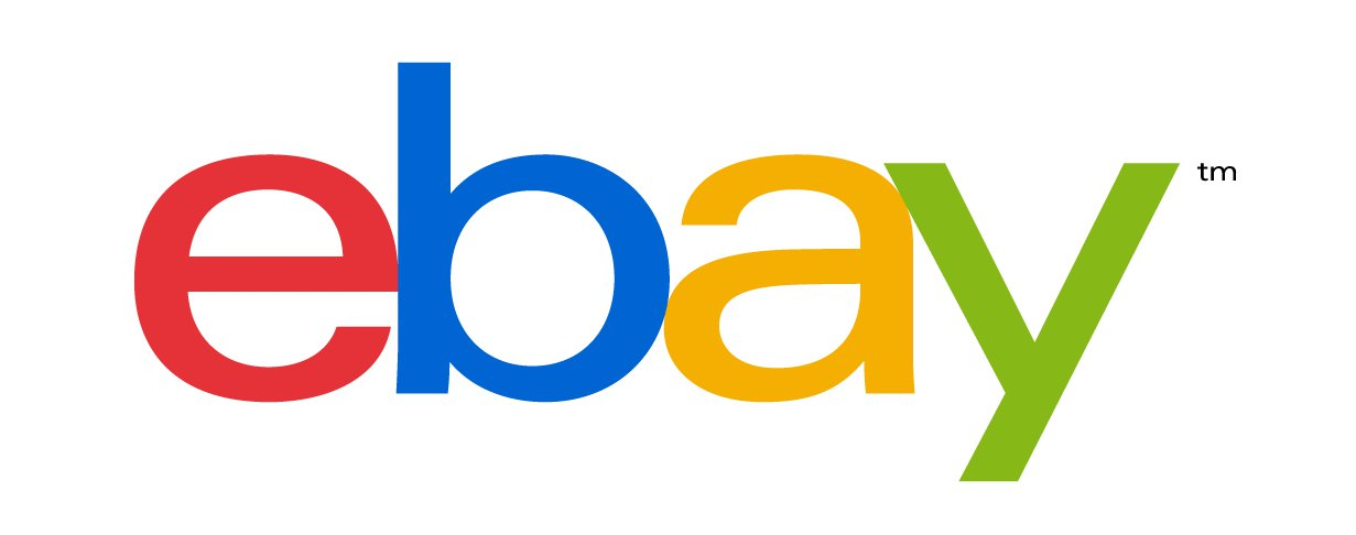 Ebay Logo acquisto vinili online