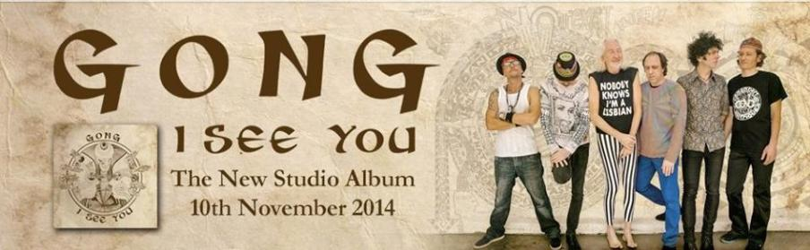Gong i see you banner regali natale musicale