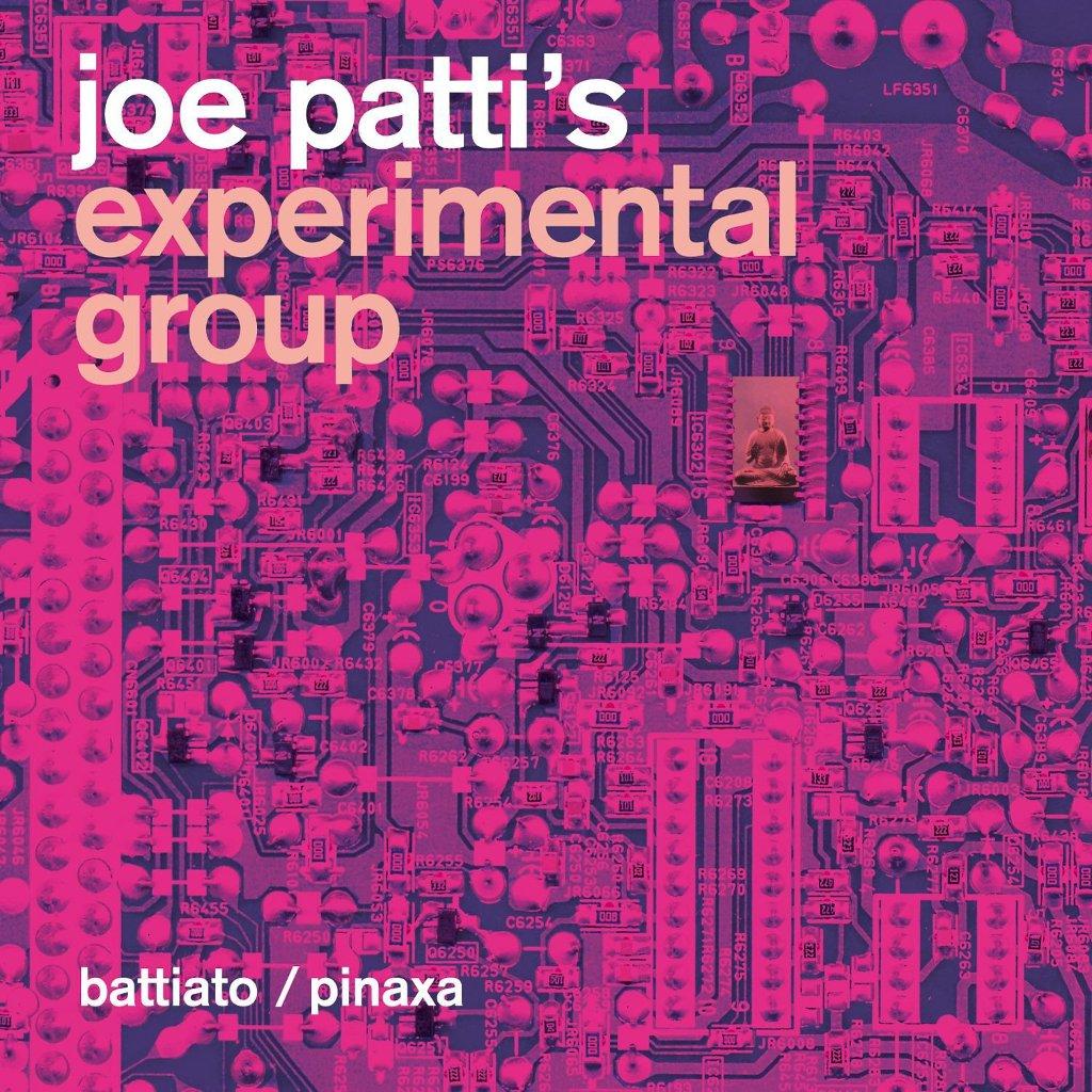 Joe Patti Experimental Group Migliori Album 2014